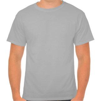 Boxas knoppen t shirts