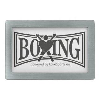 Boxning-Stil
