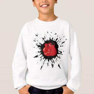 Boxningexplosion T-shirts
