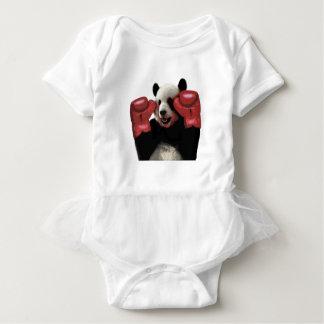 Boxningpanda T-shirts