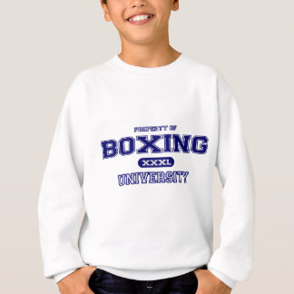Boxninguniversiteten T-shirts