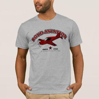 Boyd flyg t-shirt