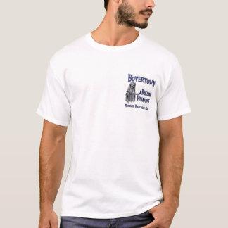 Boyertown rullande fantomT-tröja T-shirts