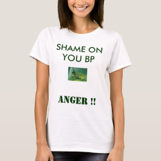 bp ILSKA!! T-shirt