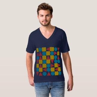 Bra Jersey för Amo-/manar amerikandräkt Tshirts
