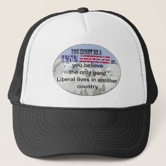 bra liberal ett annat land keps