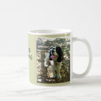 Bra morgon kaffemugg