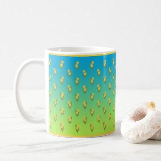 Bra morgonSpringtime Kaffemugg