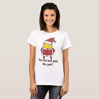 Bra Santa T-shirts