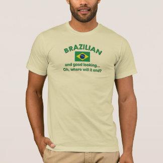 Bra tittar brasilian tee shirts