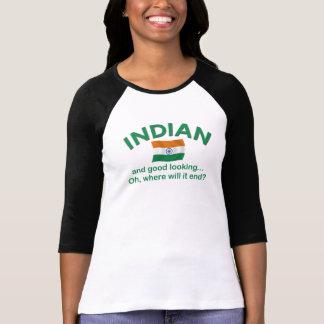 Bra tittar indier 1 t-shirts