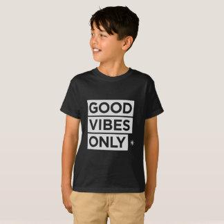 Bra Vibes endast Tee Shirt