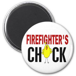 Brandman chick magnet