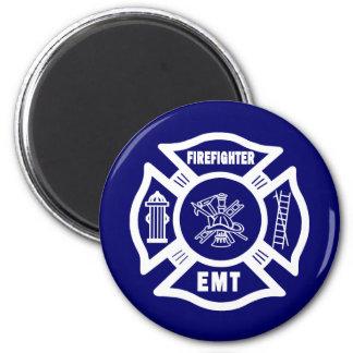 Brandman EMT Magnet