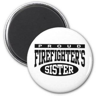 Brandman syster magnet