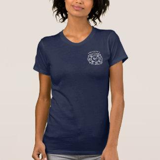 Brandmanflickvänner T Shirts