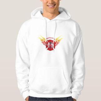 BrandmanHoodie Sweatshirt