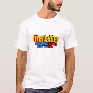 BrandmanT-tröja Tee Shirt