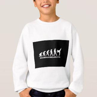 Brannmanndan produkter t-shirt