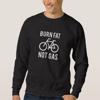 brännskadatjock, att inte gasa lång ärmad tröja