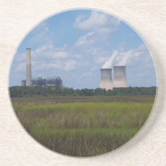Branschserie---Kärn- kraftverkkustfartyg Underlägg