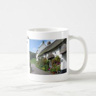 Branscombe by Devon Kaffemugg