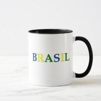 brasil mugg