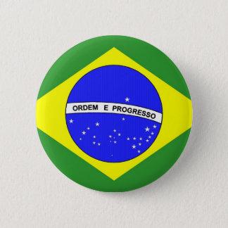 BRASIL STANDARD KNAPP RUND 5.7 CM
