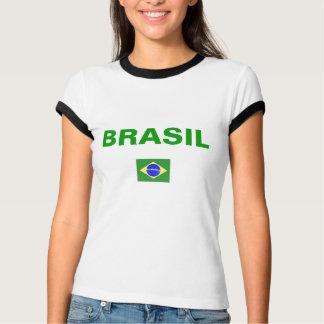 BRASIL TEE