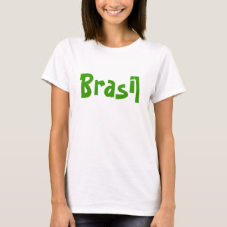 Brasil Tee Shirt