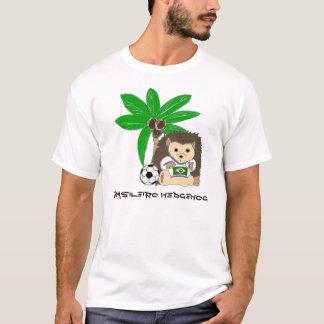 Brasilian igelkott t-shirt