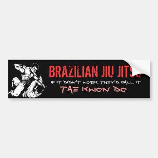 BRASILIAN JIU JITSU BILDEKAL