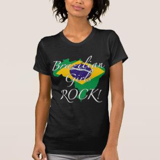 Brasiliansk flickasten! tee