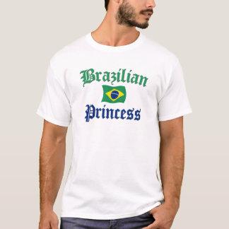Brasiliansk Princess 2 Tee