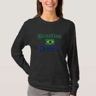 Brasiliansk Princess 2 Tee Shirt