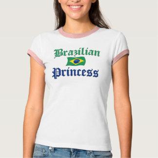 Brasiliansk Princess 2 Tshirts