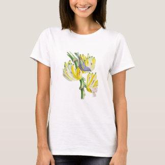 Brasiliansk Tangara fågel T-shirt
