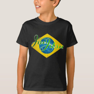 Brasilianska Jiu Jitsu - Iconic design Tröja