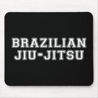 Brasilianska Jiu Jitsu Musmatta