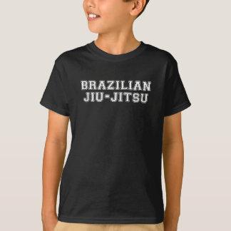 Brasilianska Jiu Jitsu T-shirt