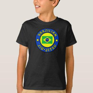 Brasilianska Jiu Jitsu T-shirts