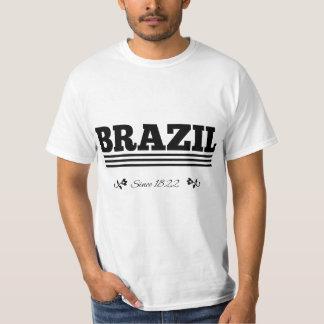 BRASILIEN efter 1822 Tee Shirt
