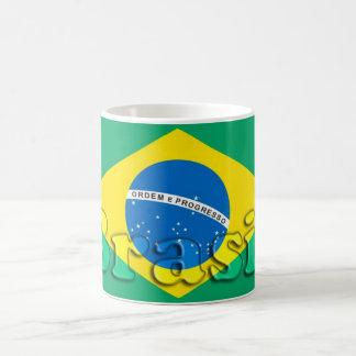 Brasilien Kaffemugg