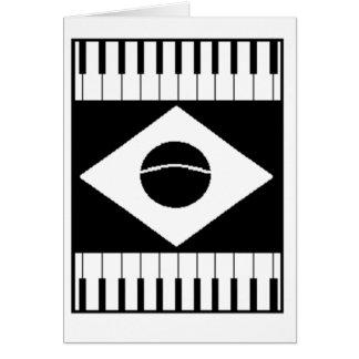 Brasilien musik OBS kort