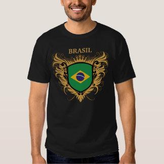 Brasilien [personifiera], t-shirt