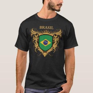 Brasilien [personifiera], tee