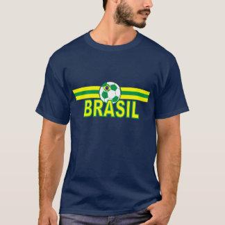 Brasilien sv planlägger t shirts