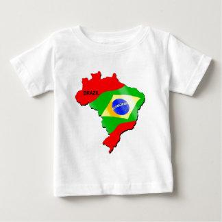 Brasilien T Shirt