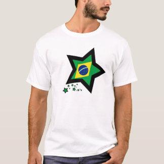 Brasilien T-shirts