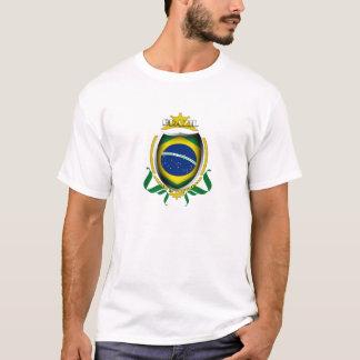Brasilien T-tröja Tröja